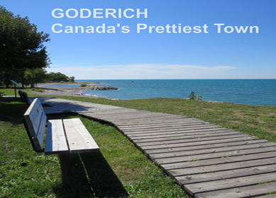Hotel Bedford Goderich On Accommodations Dining